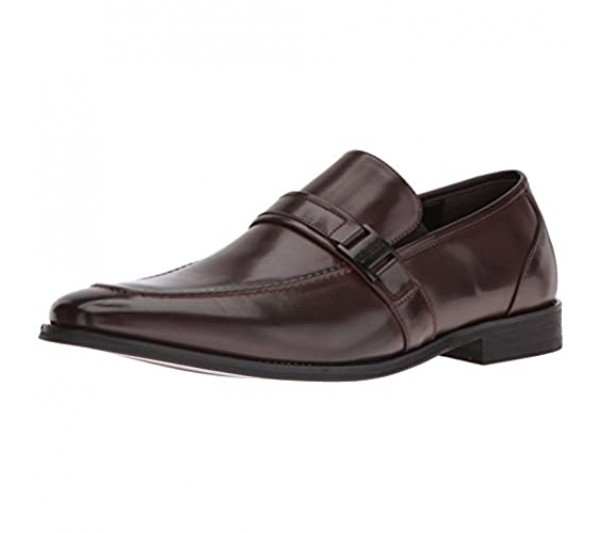 Unlisted by Kenneth Cole Men's Mu-stash Loafer