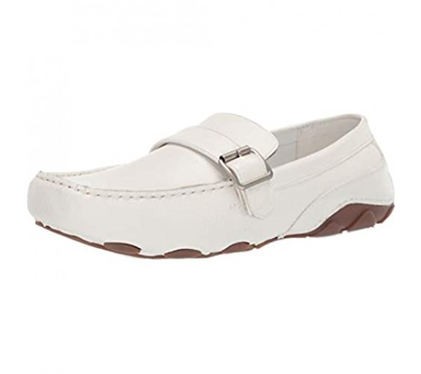 Unlisted by Kenneth Cole Men's String Along Loafer