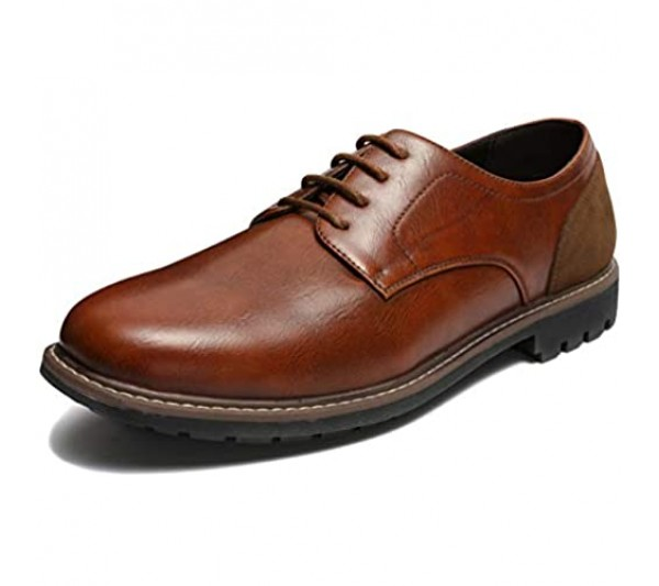 Mens Outdoor Oxford Dress Shoes